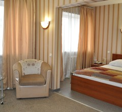 Amaks Hotel Omsk 2