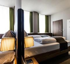 RiKu HOTEL Memmingen Schweizerberg 1