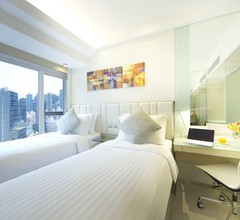 iclub Sheung Wan Hotel 2