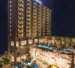 Mercure Pattaya Ocean Resort 2
