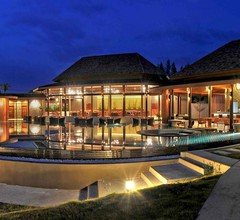 Apsara Beachfront Resort And Villa 2