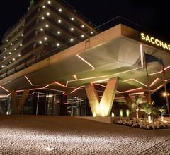 Saccharum resort & spa 1