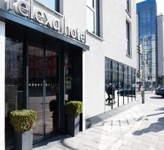 relexa hotel München 1