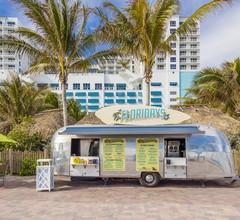 Margaritaville Hollywood Beach Resort 1