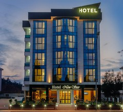 New Star hotel 1