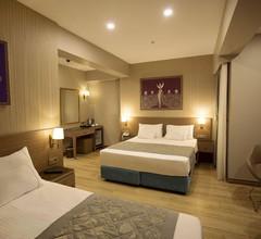 Taximist Hotel 1