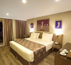 Taximist Hotel 2