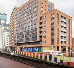 Aparthotel Adagio Birmingham City Centre 1