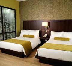 Best Western Plus Panama Zen Hotel 2