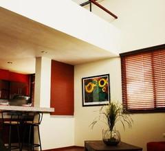 Apart Terrazas Guayaquil Suites & Loft 1