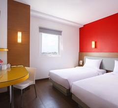 Amaris Hotel Palembang 2