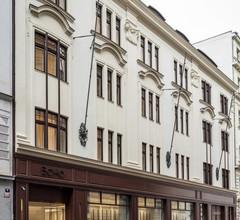 BoHo Prague Hotel - Small Luxury Hotels 2