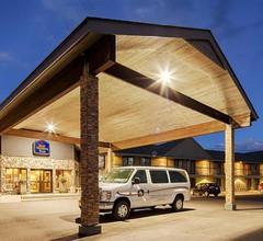 Best Western Plus Nor'Wester Hotel & Conference Centre 1