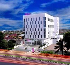 favehotel Palembang 2