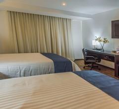 Hotel Zenith 2