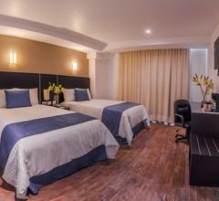 Hotel Zenith 1