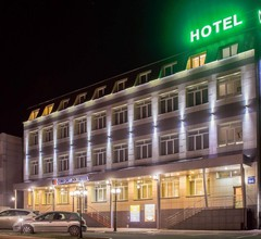 Comfort Inn Hotel 2
