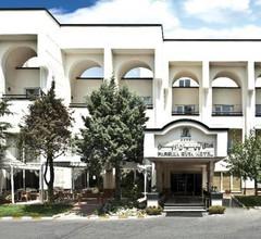 Hotel Evin Tehran 1
