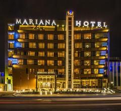 Mariana Hotel Erbil 1
