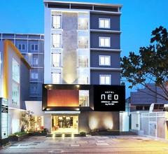 Hotel NEO Samadikun Cirebon 1
