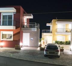 Gennadi Aegean Horizon Villas 1