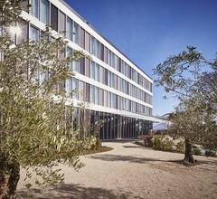 Modern Times Hotel Vevey 2