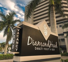 DiamondHead Beach Resort 1