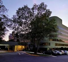 Hilton Charlotte Executive Park 2