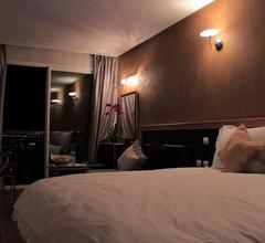 Hôtel Belle Vue 2