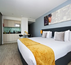 Staycity Aparthotels Newhall Square 2