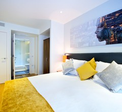 Staycity Aparthotels Newhall Square 1