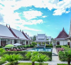 Bhu Tarn Koh Chang Resort and Spa 2