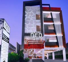 Hotel Neo Gubeng - Surabaya by ASTON 1
