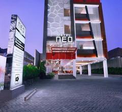 Hotel Neo Gubeng - Surabaya by ASTON 2