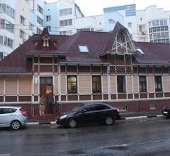 Hostel Vozduh Yaroslavl 1