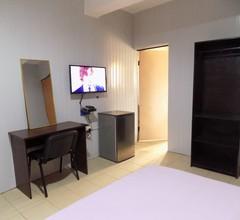 Posh Apartments 1