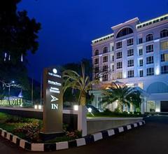 The Sahira Hotel 1