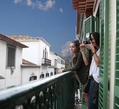 29 Madeira Hostel 1