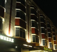 City Central Hotel 1
