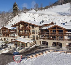 Avenida Mountain Lodges Saalbach by Alpin Rentals 1
