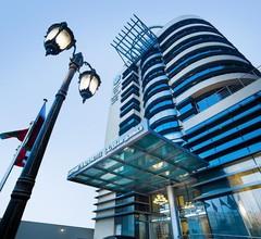 Sapphire Plaza Hotel 1