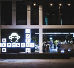 Blu Monkey Hub and Hotel Phuket 1