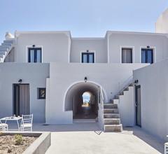 La Maltese Oia Luxury Suites 1