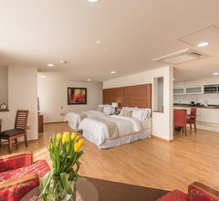 Suites Perisur Apartamentos Amueblados 2