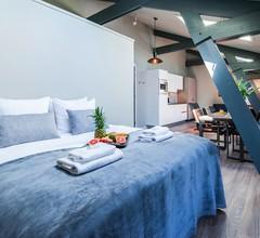 Yays Oostenburgergracht Concierged Boutique Apartments 1