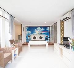 Aqua Bali Villa 2