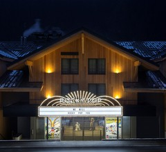RockyPop Hotel (Portes de Chamonix) 2