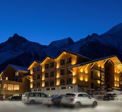 RockyPop Hotel (Portes de Chamonix) 1