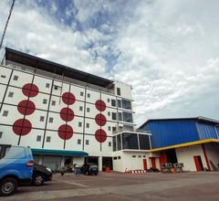Sinar Sport Hotel 1
