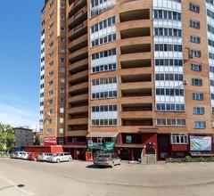 Hostel Irkutskie Berega 1